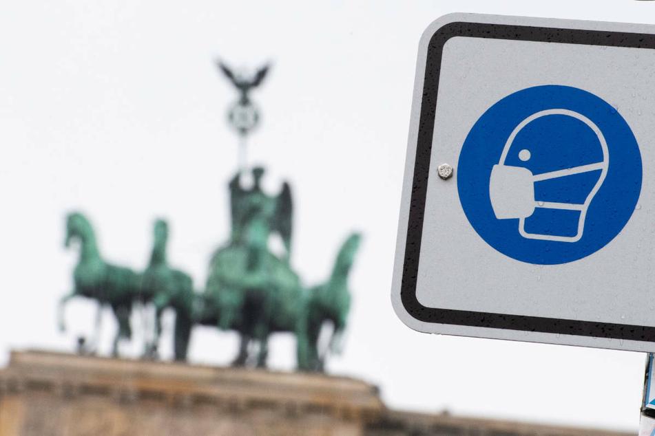 Coronavirus in Berlin: Inzidenz bei 6,5 - keine neuen Fälle gemeldet