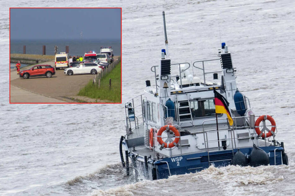 Flugzeugabsturz über der Nordsee: So geht es jetzt weiter