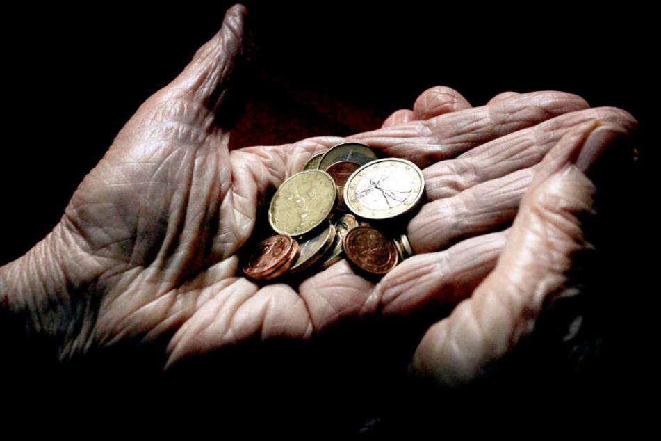 Immer mehr Hessen beziehen Sozialhilfe