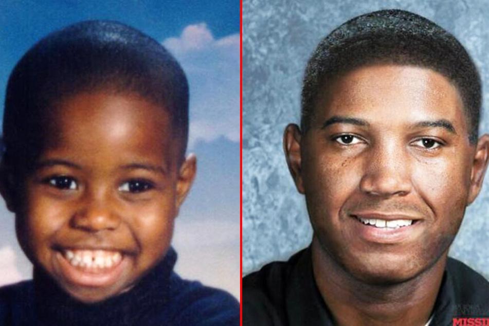 Typ glaubt, er sei ein vor 25 Jahren entführtes Kind: Festnahme!