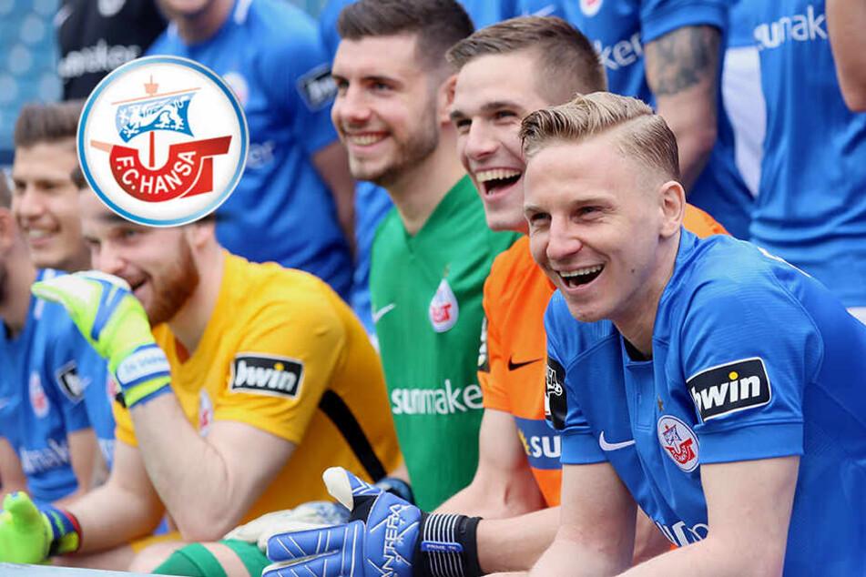 Transfer-Chaos bei Hansa Rostock: Schon 21 Kader-Veränderungen!