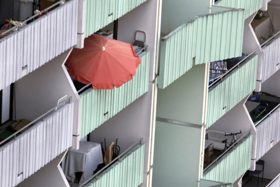 Im Jahr 2020 gab es noch 137.000 Sozialwohnungen. Bis Ende 2030 könnten noch etwa 38.000 übrig bleiben. (Symbolbild)