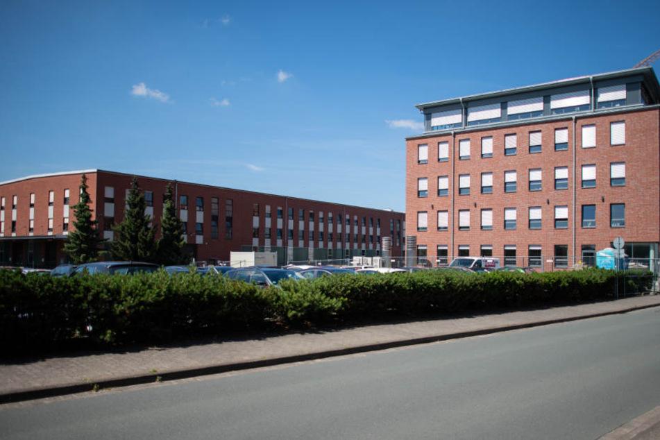 Der mutmaßliche Täter hat in einer Firma in Schloß Holte-Stukenbrock gearbeitet.