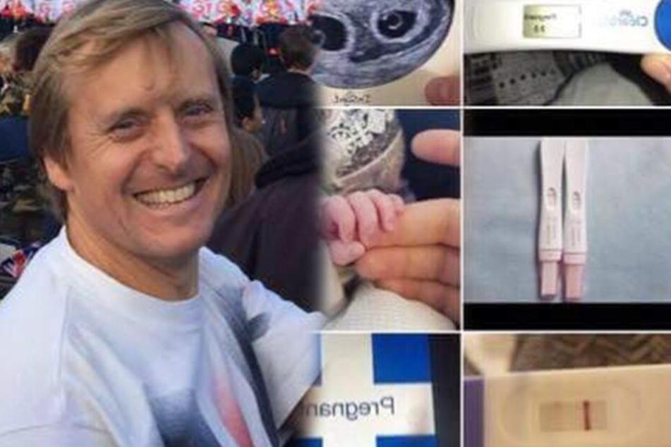 Schon über 800 Kinder gezeugt! Mann verkauft Sperma über Facebook