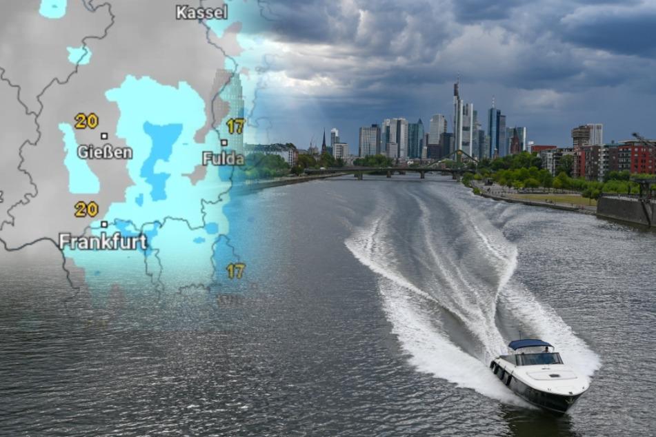 Meteorologischer Sommer endet kühl, trüb und regnerisch