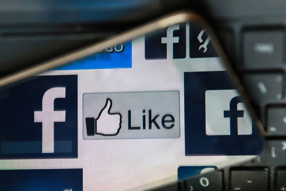 Manche Statusmeldungen werden auf Facebook in 14-Punkt-Schrift. Manche in 24-Punkt-Schrift angezeigt. Warum eigentlich?