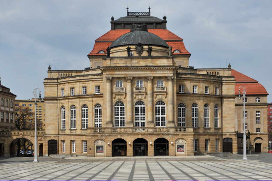 """Im Opernhaus erklingt am 12. Dezember das Programm """"A Swinging Christmas""""."""