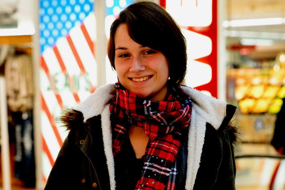 Michelle (18).