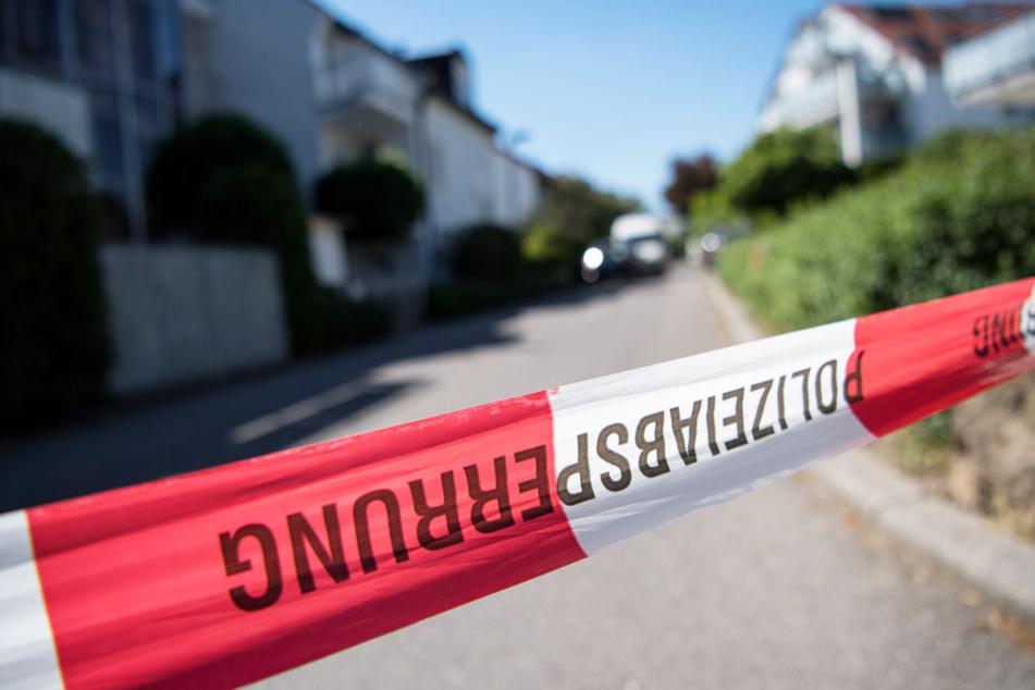 Die brutale Tat geschah in einem Wohngebiet in Rendsburg (Symboldbild).