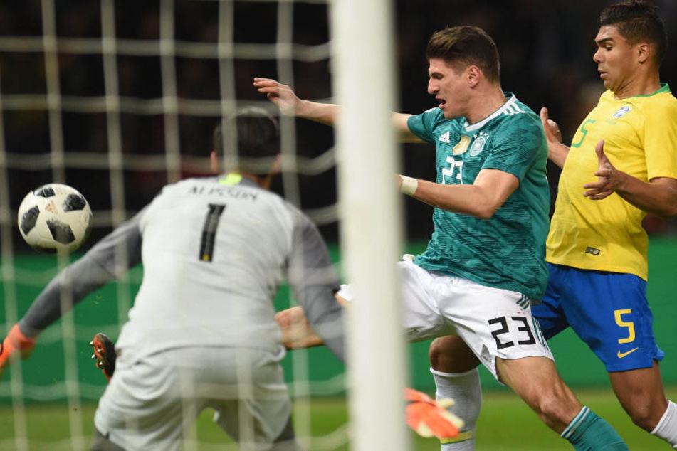 Glaubt man dem Algorithmus, dann kommt es im Finale der WM 2018 in Russland zum Duell zwischen Deutschland und Brasilien.