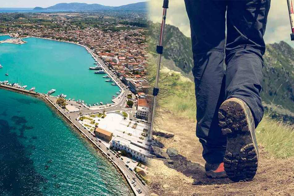 Von John fehlt auf der griechischen Insel Zakynthos nach wie vor jede Spur. (Symbolbild)