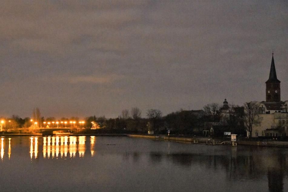 In letzter Zeit häuften sich die Stromausfälle in Berlin. Hier zu sehen: der Stromausfall im Februar in Köpenick.