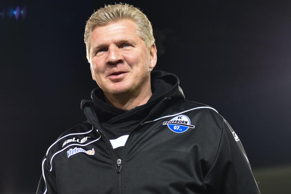 Das Engagement von Stefan Effenberg beim SC Paderborn ging ordentlich in die Hose.