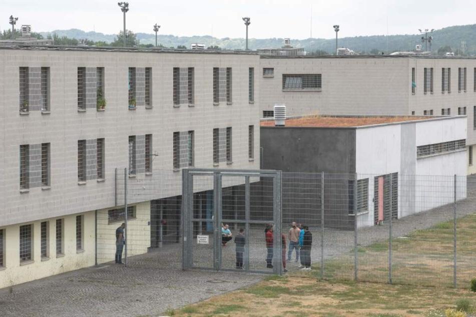 Sachsens Gefängnisse bleiben weiter voll.