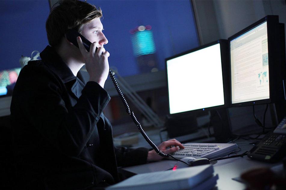 Die einen sitzen nachts noch vorm Computer und arbeiten bis in die frühen Morgenstunden.