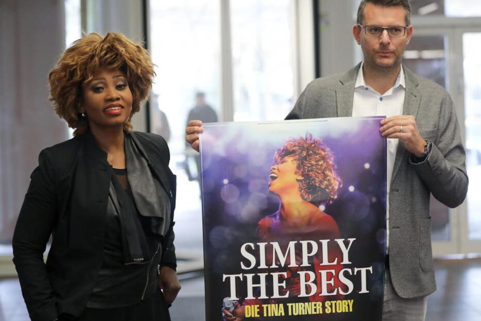 Kölner Gericht verbietet Tina-Turner-Plakat: Das ist der Grund