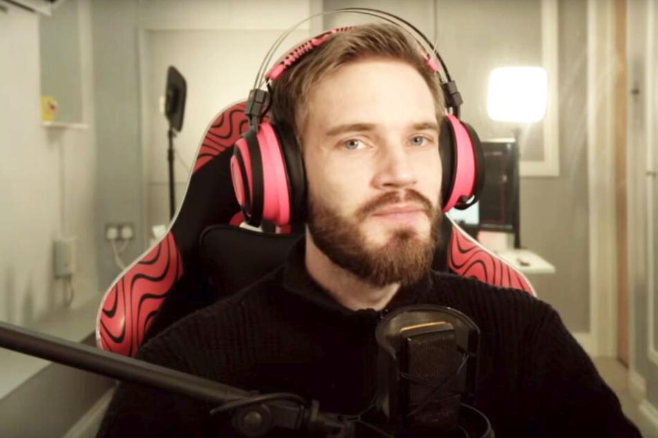 YouTube-Star PewDiePie nach seiner Auszeit: Das wird sich jetzt ändern!