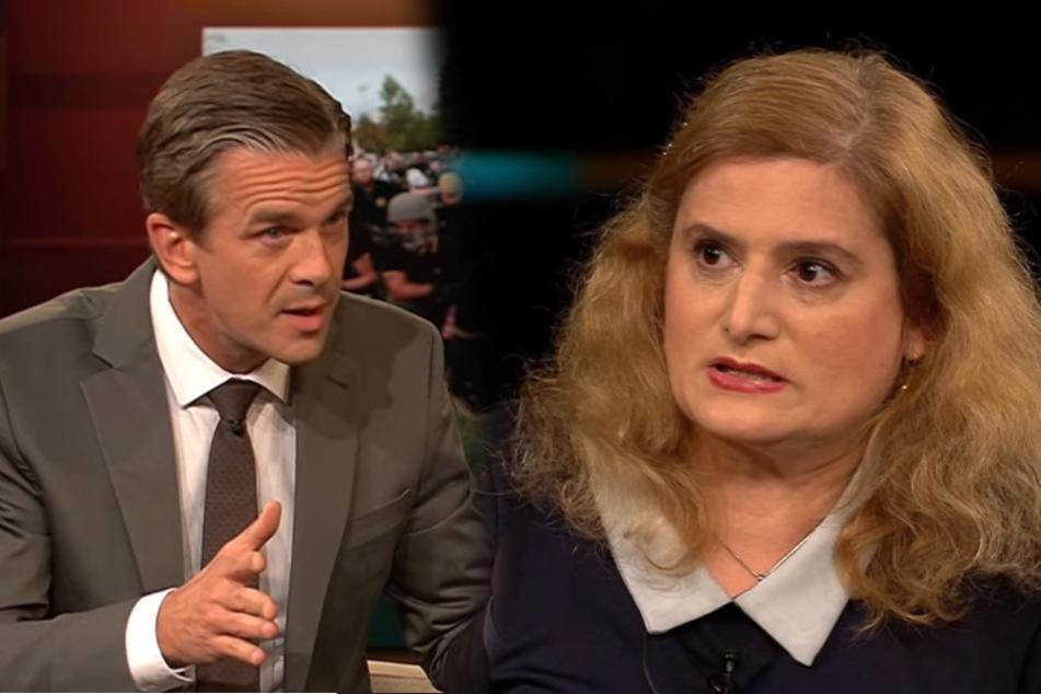 Rassismus im ZDF? Gast schockt bei Markus Lanz mit Aussagen und erzürnt das Netz