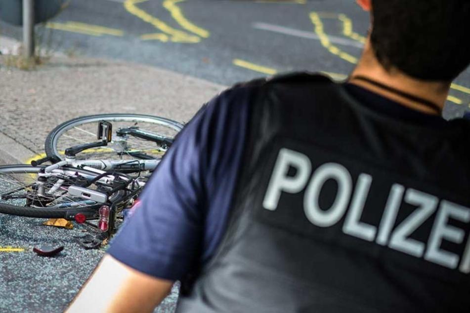 Ein angeblicher Polizist soll sich im Internet abfällig über den Tod von Radfahrern geäußert haben.