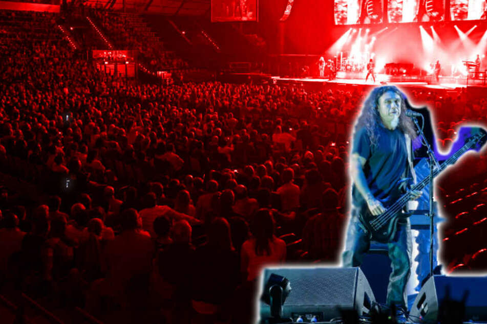 Zu alt fürs Headbangen? Ab jetzt soll endgültig Schluss sein mit Slayer.