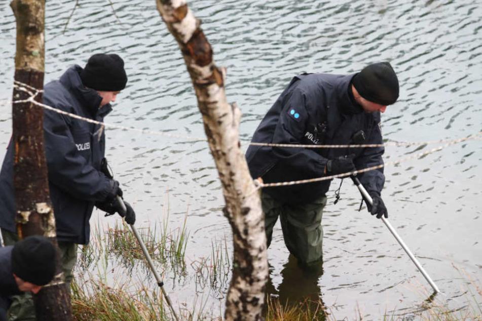 Nun wendet sich die Polizei an die Öffentlichkeit (Symbolfoto).