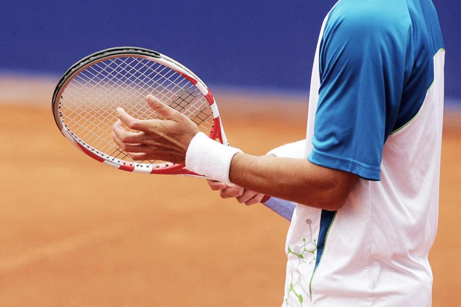 Tennisprofis in Wettskandal verwickelt: Mehrere Festnahmen!