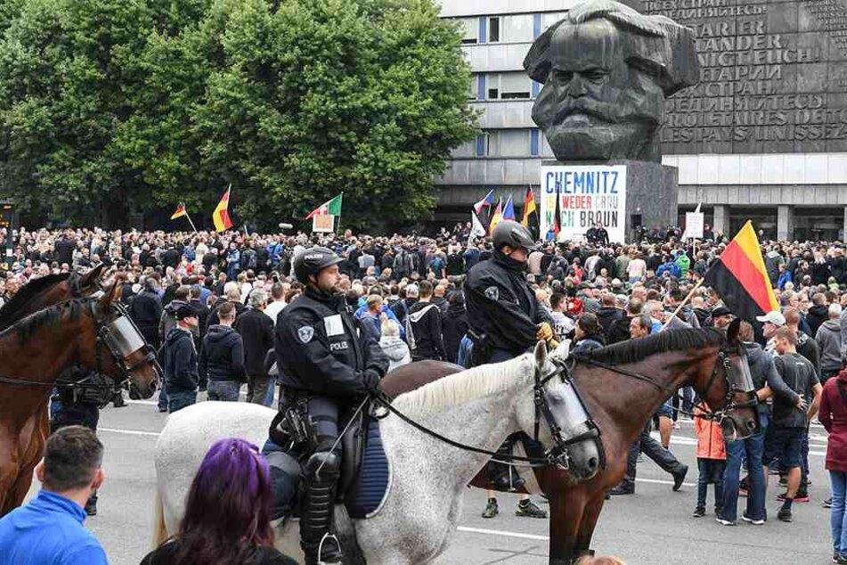 Nach den Protesten gibt es Kritik an der Rathausführung.
