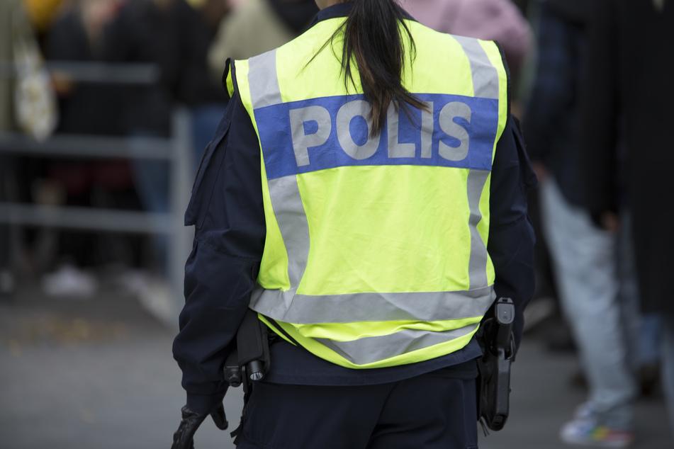 In Schweden kam ein Polizist im Einsatz ums Leben. (Symbolbild)