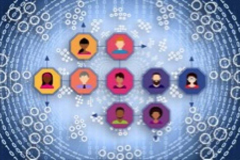 Die Vernetzung unterschiedlicher Standorte und Abteilungen eines Unternehmens vereinfacht das Arbeiten enorm.
