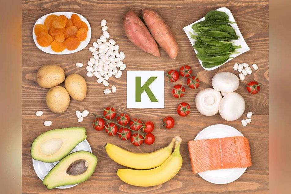 Heranwachsende Jugendliche sollten mehr Obst und Gemüse - insbesondere kaliumhaltige Lebensmittel - zu sich nehmen, so die Wissenschaftler.
