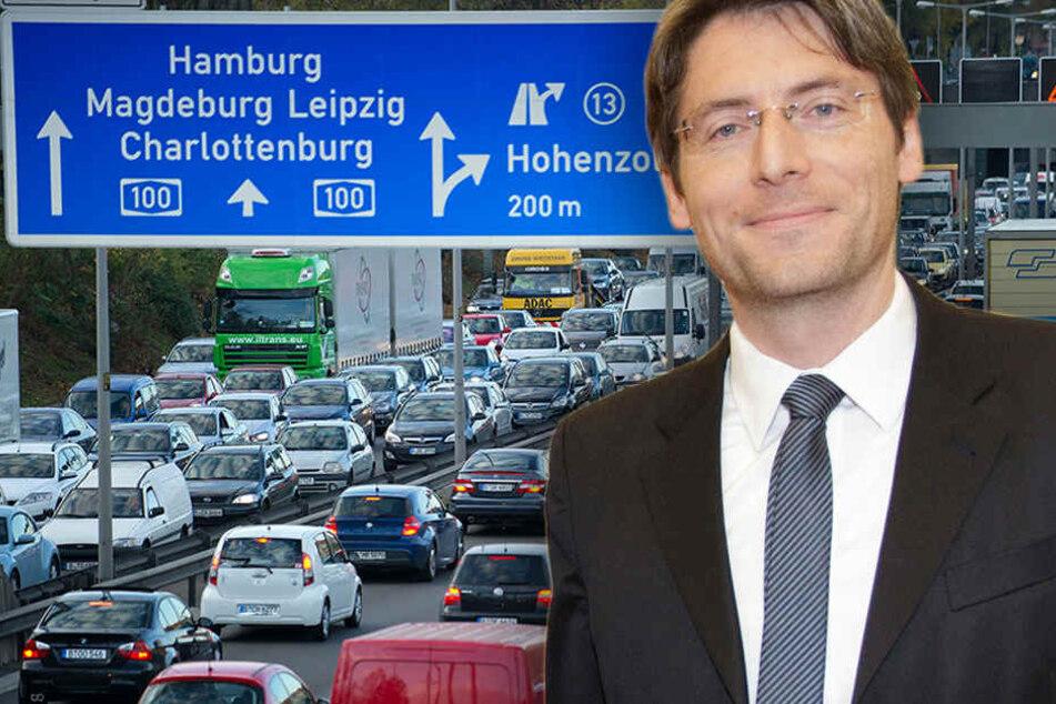 Unwahrscheinlich, aber möglich: Schulz sieht die Privatisierung kritisch.