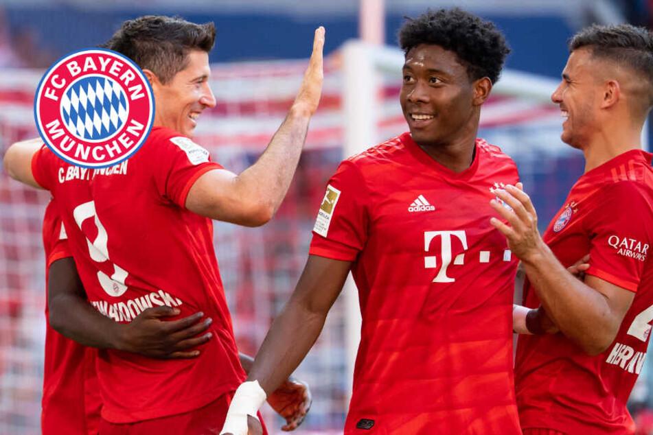 Bayern-Zukunft: So lange laufen die Verträge der Stars, wichtige Entscheidungen stehen an