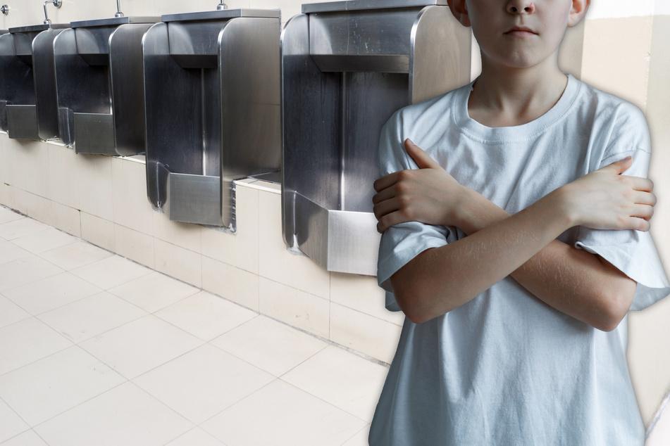 Junge (12) wird von Mann in Bahnhofstoilette gelockt: Dann wird es furchtbar