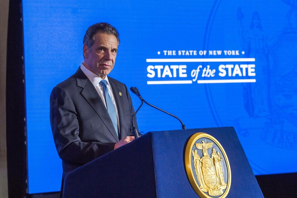Governor Cuomo is under increasing pressure after being embroiled in two separate high-profile scandals.