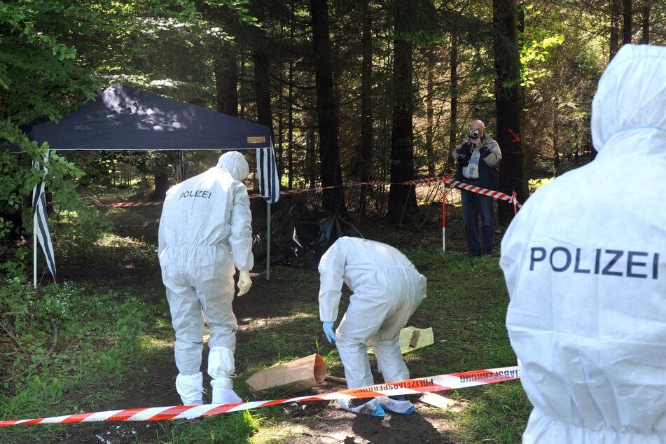 Mord an Bankiersfrau Maria Bögerl: Ermittler hoffen immer noch auf Aufklärung