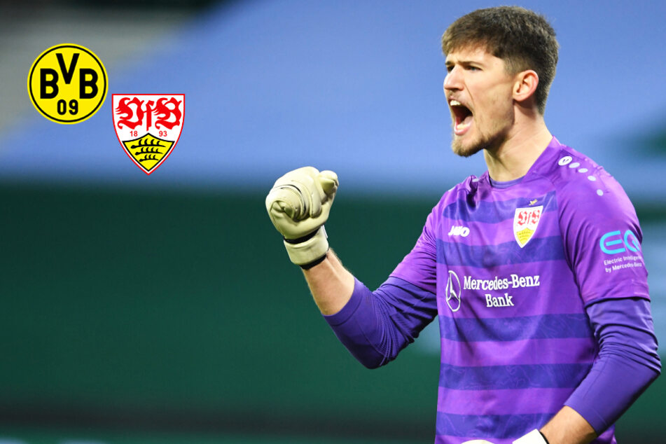 BVB-Transfer ist fix! Gregor Kobel wird zum zweitteuersten Keeper der Bundesliga