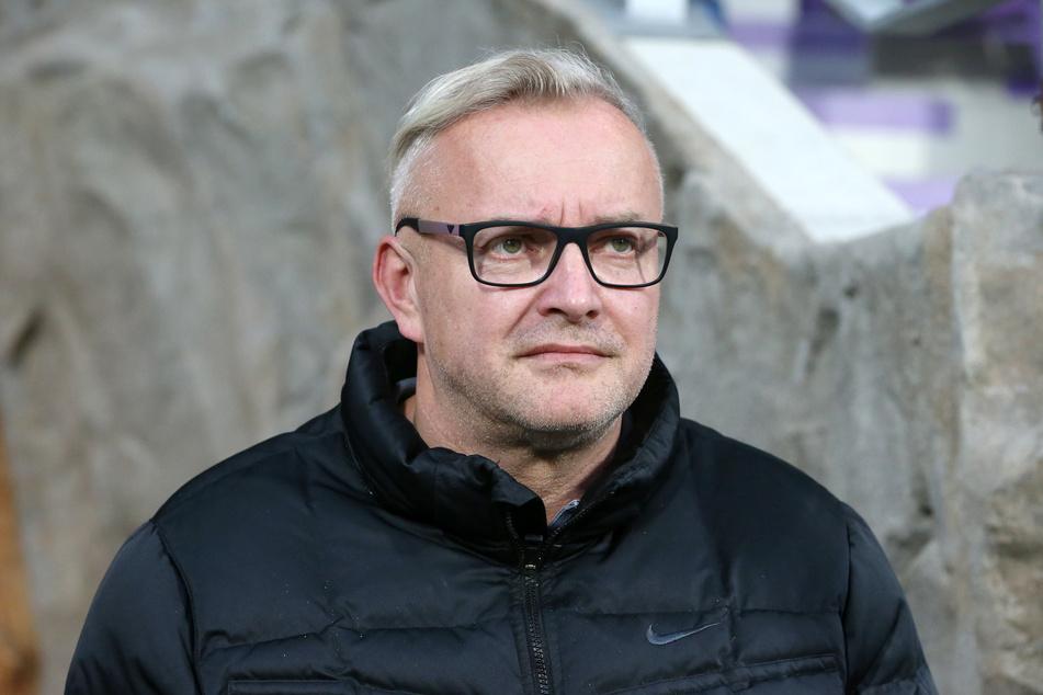 FCE-Geschäftsführer Michael Voigt (49) erkannte den schleichenden Verfall.
