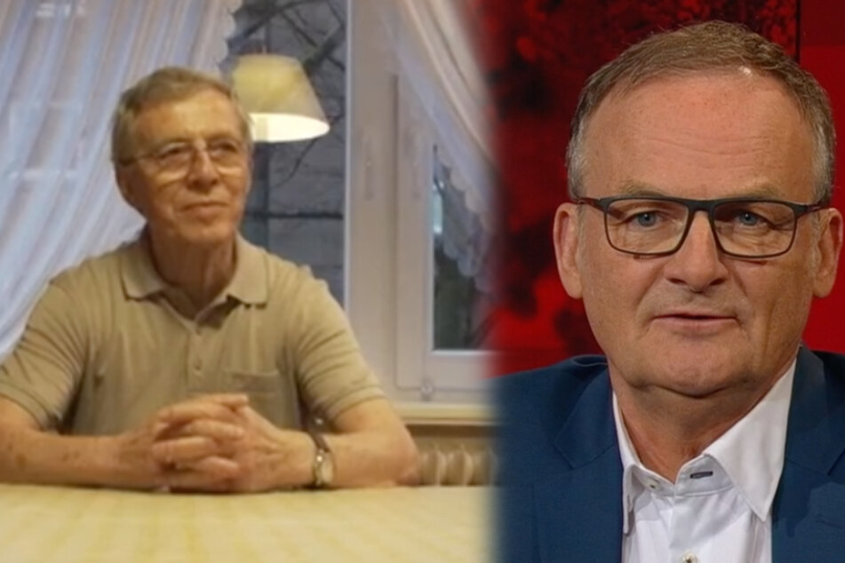 """""""Hart aber fair"""": Plasberg verschlägt dieses Corona-Drama fast die Sprache"""