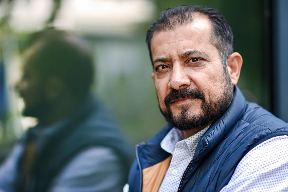 Sadaat (50) war in Afghanistan einst Teil der Regierung unter Präsident Aschraf Ghani (72).