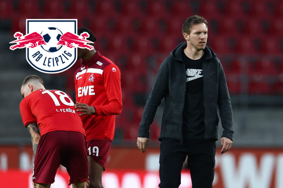 RB Leipzig verspielt in Köln letzte Meisterchance: Und wieder hapert die Verwertung