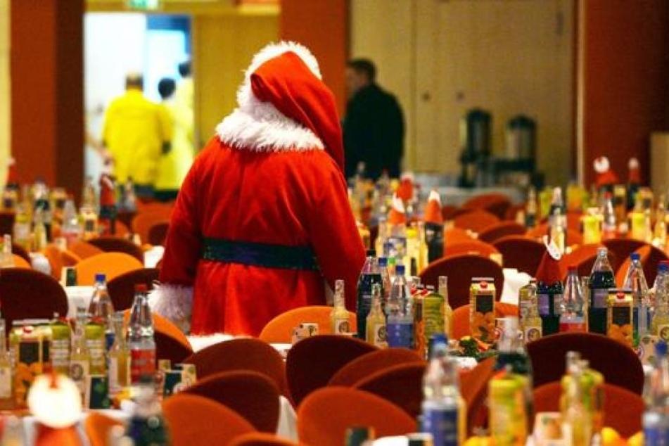 Weiter Diskussionen um Weihnachtsfeier an Lüneburger Schule