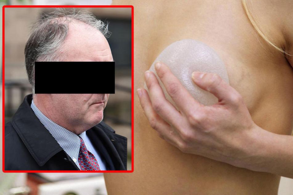 15 Jahre Haft! Arzt amputierte gesunde Brüste