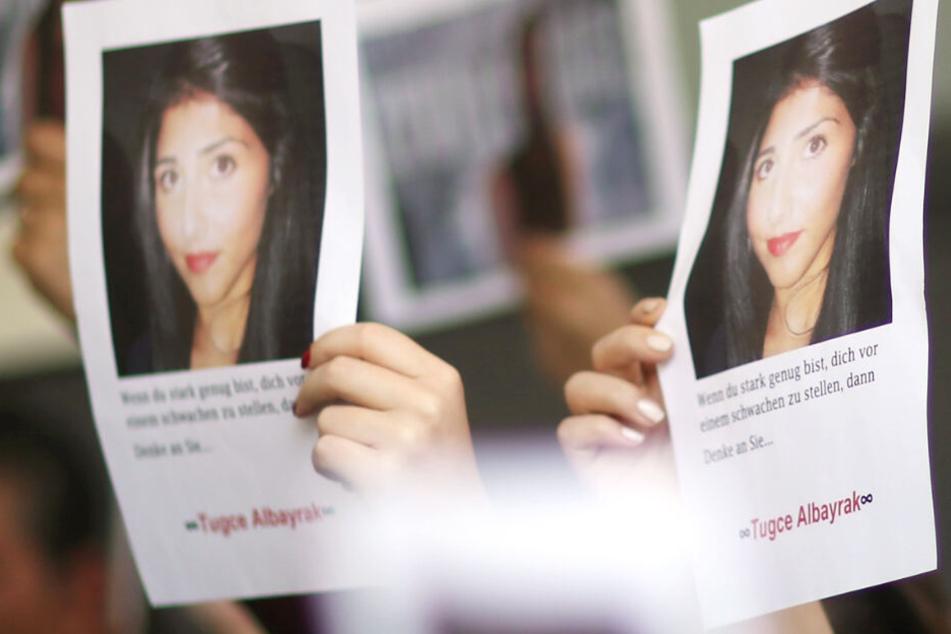 Tugce Albayrak: Tödliche Prügel-Attacke gegen heldenhafte Studentin heute vor fünf Jahren