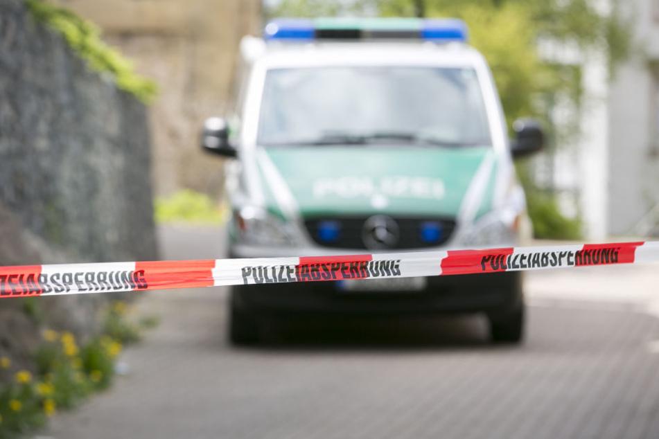 Die Kripo ermittelt wegen gefährlicher Körperverletzung.