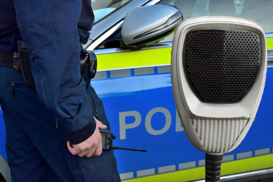 """""""Sieg Heil""""-Ausrufe im Polizeifunk: Ermittlungen gegen Beamte!"""