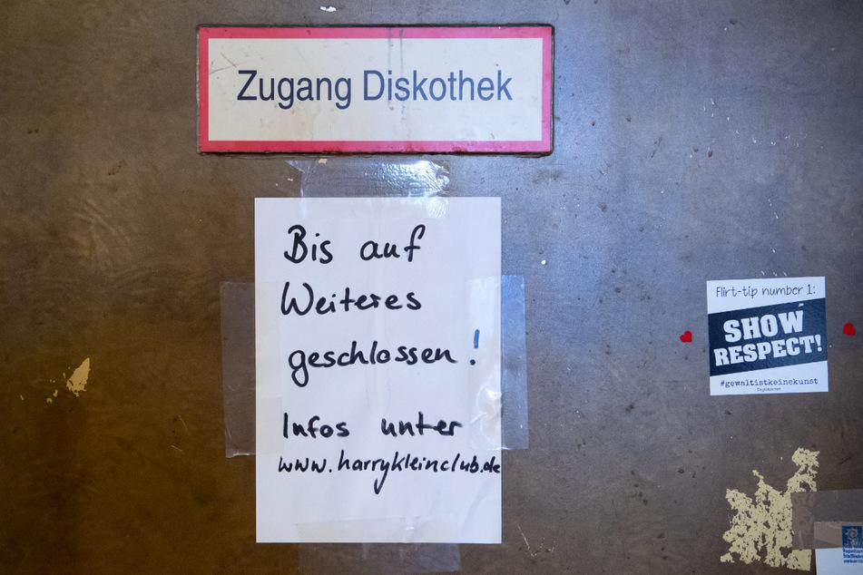 Inzwischen sind es mehr als 460 Tage, dass Clubs und Diskotheken in Bayern geschlossen sind.