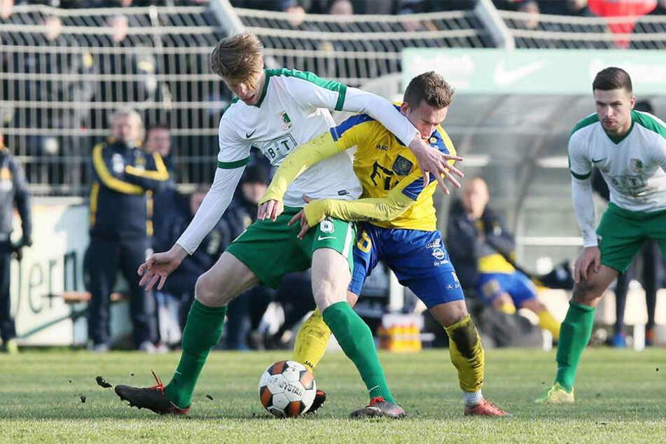 Das mit Spannung erwartete Leipziger Derby zwischen der BSG Chemie und Lok Leipzig steigt bereits zum Auftakt der Regionalliga-Saison Ende Juli.