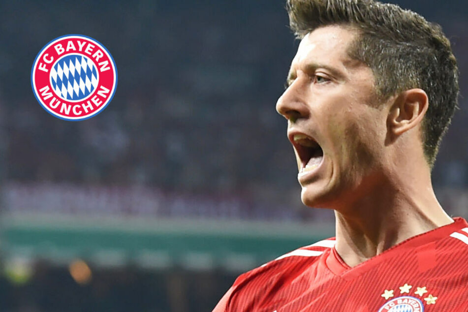 Neuzugänge beim FC Bayern? Robert Lewandowski erhöht den Druck