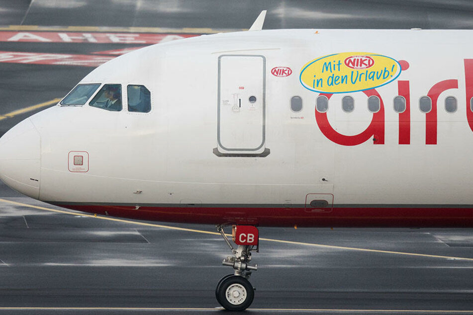 Air-Berlin-Pleite: Verlieren vor Weihnachten weitere 1000 Mitarbeiter ihren Job?
