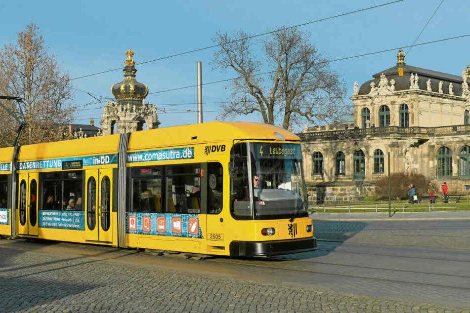 Trotz hohem Krankenstand fahren Busse und Bahnen nach Plan.